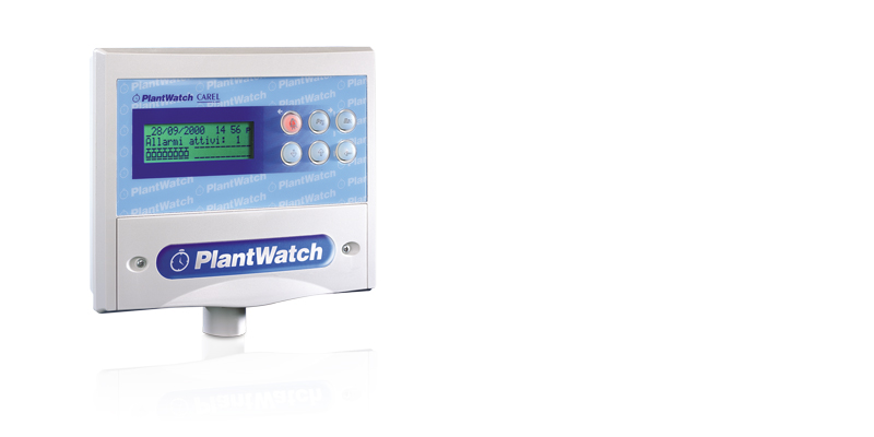 PlantWatch offers the complete, integrated solution for all monitoring, surveillance and remote management requirements